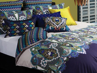 Lalita Bedding <br>by Kas