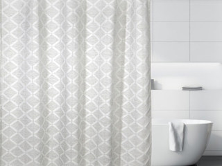 Linden <br>Shower Curtain