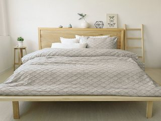 Look Bedding <br>by Brunelli
