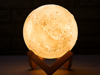 Moonlight Mood Lamp