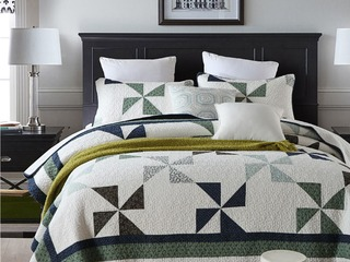 Lynden Quilt <br>by Cotton On