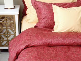 Marrakesh Bedding <br>by Cuddle Down