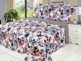 Matisse Quilt <br>by Peace Arch
