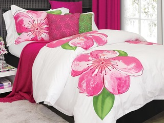 Mei Flower Bedding <br>by Alamode