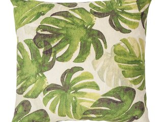 Monstera Cushions