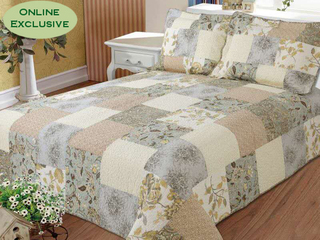 Montebello Quilt <br>by Peace Arch