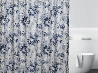 Noya <br>Shower Curtain