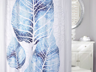 Ocala <br>Shower Curtain