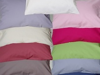 Organic Solid Bedding by Cuddle Down