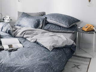 Peyton Bedding by Contempo