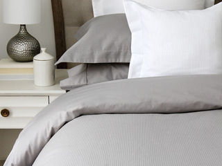 Pique Bedding <br>by Cuddle Down