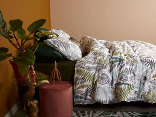 Plantera Bedding by Brunelli
