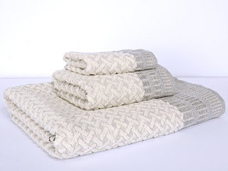 Porto Organic Towels by Moda