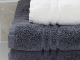 Portofino Towels by Cuddle Down