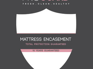 Proguard Mattress Encasement