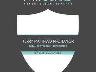 Proguard Terry <br>Mattress Protectors