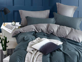 Riley Bedding by Contempo