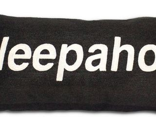 #Sleepaholic Cushion