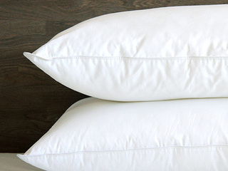 Summit Pillow <br>by Cuddle Down