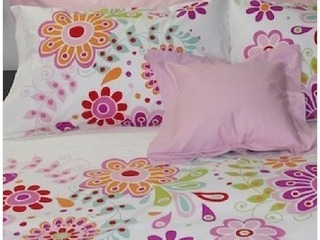 Tahiti Bedding by Cuddle Down