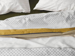 Trieste Bedding by Brunelli