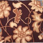 Jacobean Jelly Bean Rug
