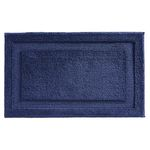 Navy Spa Rugs by Interdesign