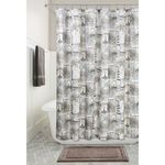 Paris Shower Curtain by Interdesign