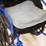 Peapod Mats- Wheel Chair Pad