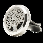 Tree of Life Car Vent Diffuser Kit