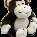 Cozy Cuddlies Monkey by Relaxus