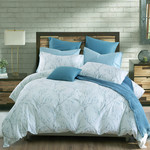April Duvet Cover Set by Daniadown