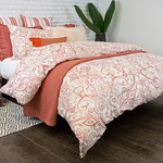 Arden Duvet Cover by Alamode Home