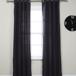 Aristotle Curtain Rod by Umbra