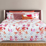 Autumn Quilt by Alamode Home