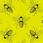 Euroscrubby Dishcloth Bees