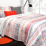 Copley Quilt by Alamode Home