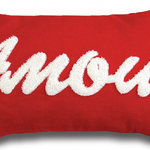 Cupid Reversible Cushion by Alamode Home