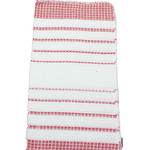 Red Fortua Dish Cloths