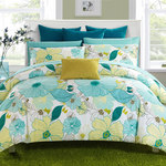 Erin Duvet Cover Set by Daniadown