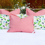 Flutterby- Confetti Bedding by Cover Story