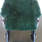 Paliative Care - Wheelchair Covers