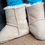 Wool & Hemp Cabin Boot