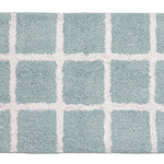 Light Blue Hopscotch Rug by Moda