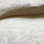 Jaegers Oyster Bedding by Essenza