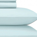 Aqua Jubilee Sheet Set by Alamode