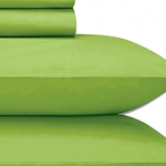 Green Jubilee Upgraded Cotton Sheet Set