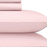 Blush Jubilee Upgraded Cotton Sheet Set