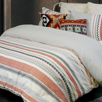 Kelson Duvet Cover Set by Alamode Home