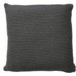 Grey Keystone Cushion by Alamode Home